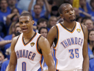 Dear injured OKC Thunder players: Here's why you need more yoga.
